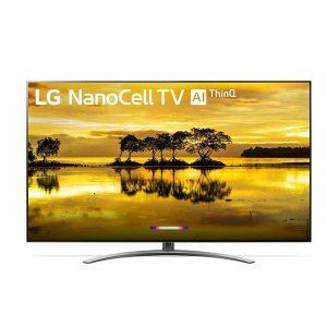 تلویزیون ال جی مدل SM9000 سایز 65 اینچ