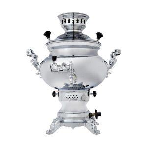 سماور گازی مدل S2