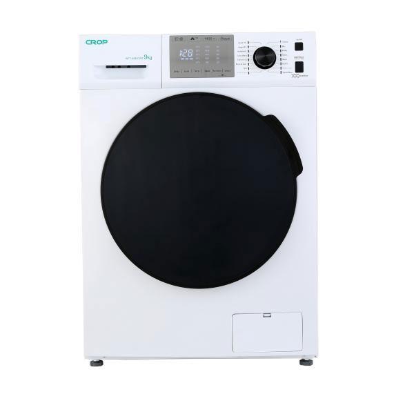 ماشین لباسشویی کروپ مدل WFT 49401 ظرفیت 9 کیلوگرم