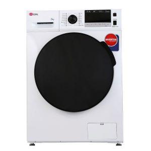 ماشین لباسشویی کرال مدل TFW-49404 ظرفیت 9 کیلوگرم