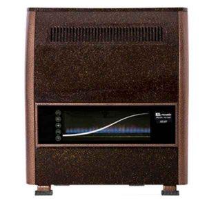 بخاری گازی 9500 مشهددوام مدل MD309