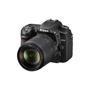 دوربین عکاسی نیکون Nikon D7500 Kit 18-140mm f/3.5-5.6 G VR