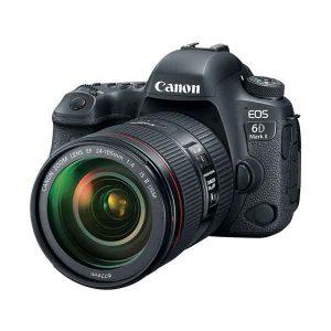 دوربین عکاسی کانن Canon EOS 6D Mark II Kit EF 24-105mm f/4L IS II USM