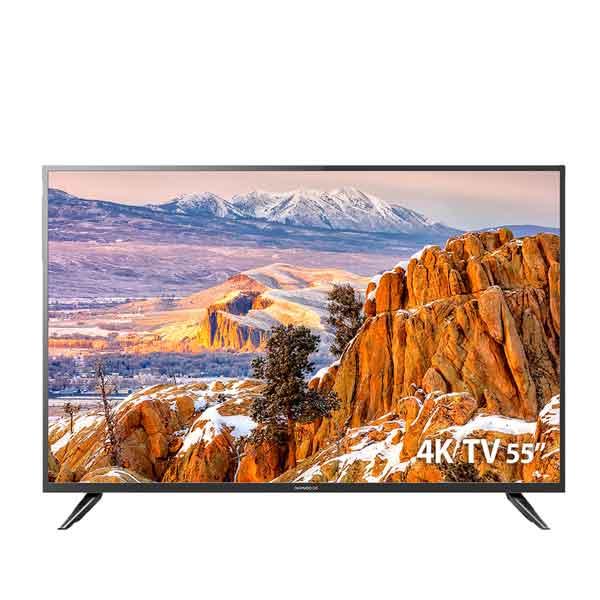 تلویزیون ۵۵ اینچ دوو مدل DLE-55H1800U