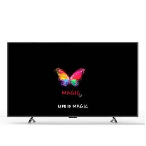تلویزیون ال ای دی مجیک مدل MT65D2800 سایز ۶۵ اینچ