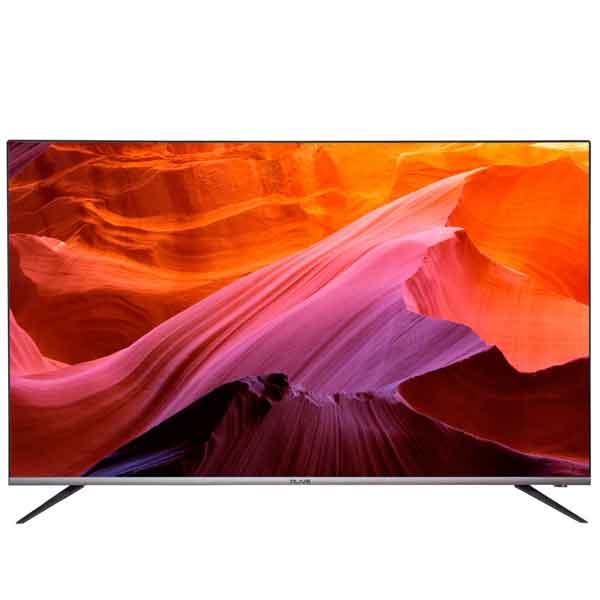 تلویزیون ال ای دی هوشمند الیو مدل 50UA8450 سایز 50 اینچ