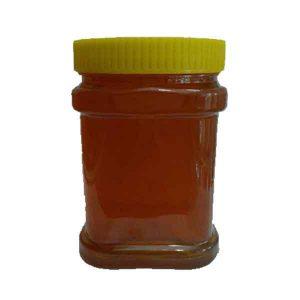 عسل کنار ارگانیک با وزن 1000 گرم