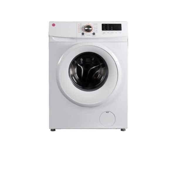 ماشین لباسشویی کرال مدل TFW-26103Wظرفیت 6 کیلوگرم