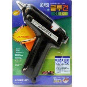 دستگاه چسب حرارتی تفنگی جانسون چینی ( بزرگ)