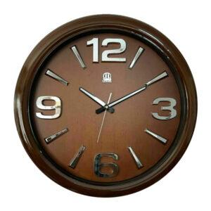 ساعت دیواری مارال مدل 17 (اعداد انگلیسی)