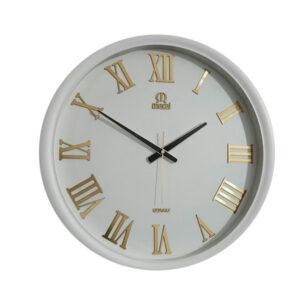 ساعت دیواری مارال مدل 24 (اعداد یونانی)