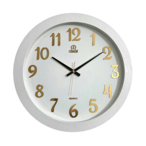 ساعت دیواری مارال مدل 25 (اعداد انگلیسی)