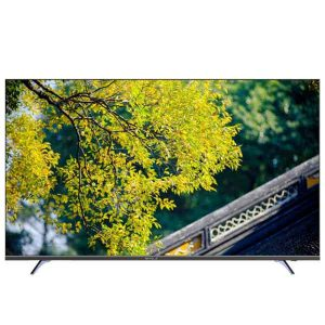 تلویزیون ال ای دی هوشمند سینگل مدل6520USسایز65اینچ