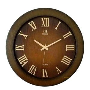 ساعت دیواری مارال مدل 18 (اعداد یونانی)