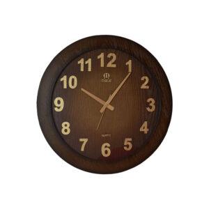 ساعت دیواری مارال مدل 18 (اعداد انگلیسی)