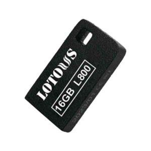 فلش مموری لوتوس مدل L800 ظرفیت 16 گیگابایت