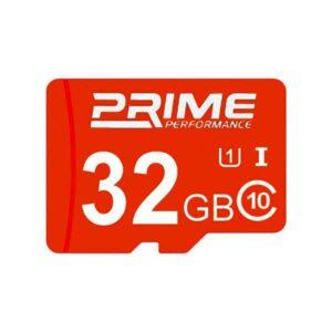 کارت حافظه پرایم 32گیگ-memory prime