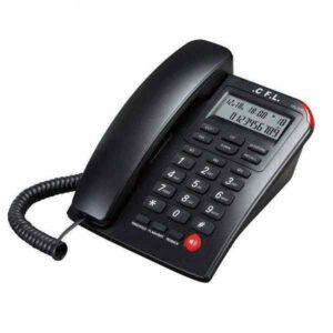 تلفن سی.اف.ال مدل 7714