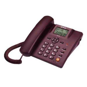 تلفن سی.اف.ال مدل 7709
