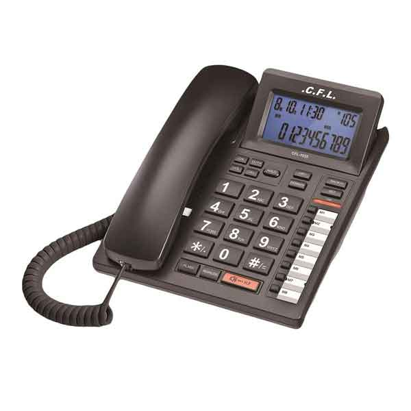 تلفن سی.اف.ال مدل 1035