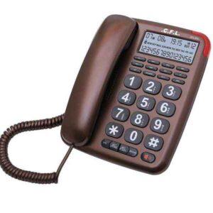 تلفن سی.اف.ال مدل 613