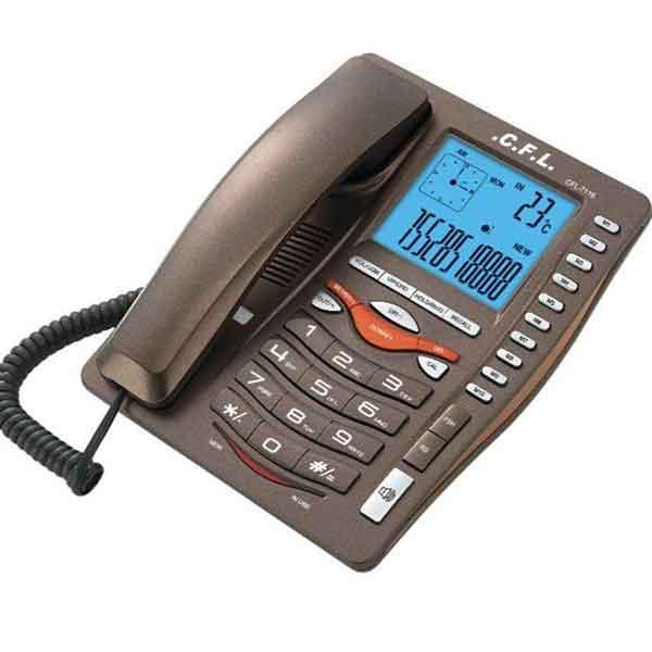 تلفن سی.اف.ال مدل 7116