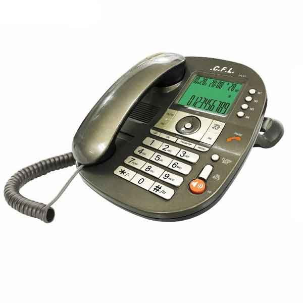 تلفن سی.اف.ال مدل 812