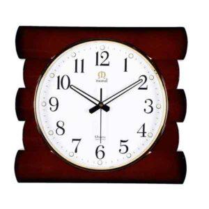 ساعت دیواری مارال مدل 6