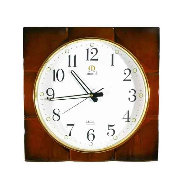 ساعت دیواری مارال مدل 7