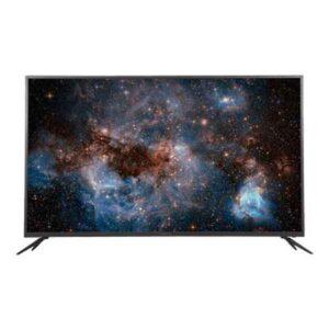 تلویزیون ال ای دی هوشمند پانورامیک 50SA3643 سایز 50 اینچ