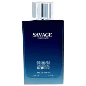 ادکلن مردانه رودیر مدل Savage حجم 100 میلی لیتر