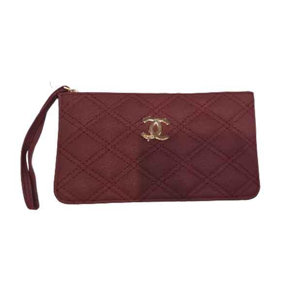 کیف پول زنانه زیپ دار