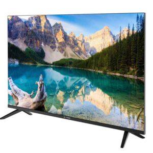 تلویزیون ال ای دی هوشمند اسنوا مدل 560 سایز 55 اینچ