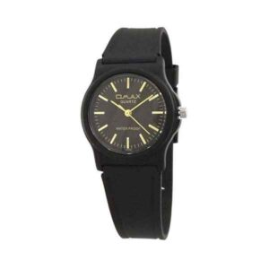 ساعت مچی عقربه ای پسرانه اوماکس مدل qa01-g