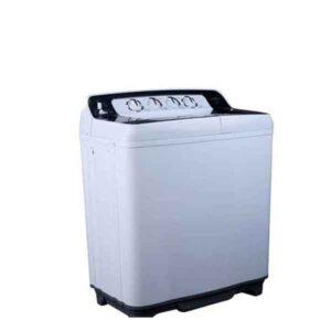 ماشین لباسشویی دوقلو بست مدل BWT-950 ظرفیت 9.5