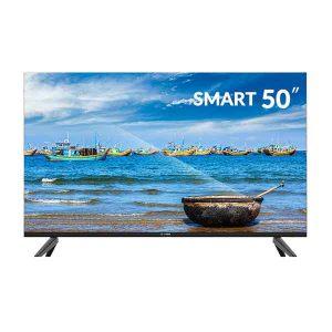 تلوزیون هوشمند اسنوا مدل SSD-50SA620U سایز 50 اینچ