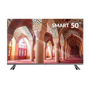 تلویزیون هوشمند اسنوا مدل SSD-50SA630U سایز 50 اینچ