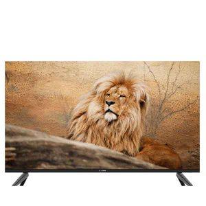 تلویزیون هوشمند 4K اسنوا مدل SSD-55SA620UL سایز 55 اینچ