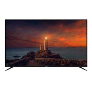 تلویزیون هوشمند 4K اسنوا مدل SSD-75SA660U سایز 75 اینچ